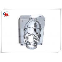 Buy cheap Plastic Bottle Injection Molding Mold Customized Neck Diameter For Jar And Can from wholesalers