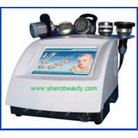 Buy cheap Portable Cavitation And Rf Slimming Machine from wholesalers