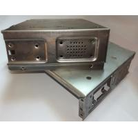 Buy cheap Controller Housing Metal Stamping Parts Large Bending Dies Computer Case   from wholesalers