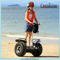 Buy cheap Two Wheel Stand up Self-balancing Electric Chariot Scooter/Vehicle/Transporter/Bike or Smart Mobility Scooter from wholesalers