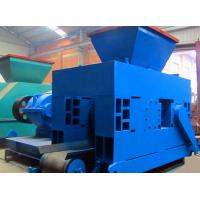 Buy cheap Hot Selling Productive Charcoal Briquette Machine from wholesalers