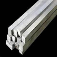 Buy cheap Downy, matt 201, 202, 301 AISI pickling stainless steel square bar suppliers from wholesalers