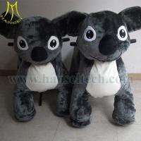 Wholesale Hansel Newest 2016 motorized animals in guangzhou panyu from china suppliers
