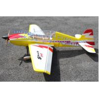 Buy cheap Sbach342 Model 30cc RC Airplane Of Balsa Wood 6 Channels / 6 Servos from wholesalers