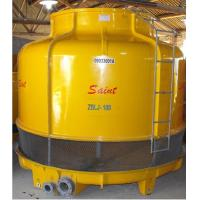 Buy cheap Hydraulic system water cooling tower for injection moulding machinery from wholesalers