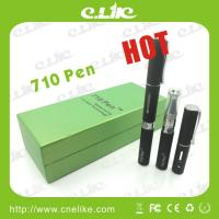E-cigarette 710 Pen 2013 Hottest Electronic cigarette Manufactures