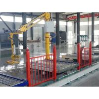 Buy cheap Distribution Box Assembly Machine For Low Voltage Electrical Switchgear Transport from wholesalers
