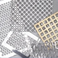 Buy cheap China Hot Sale Perforated Mesh Micro Hole Metal Stainless Steel Perforated Sheet from wholesalers