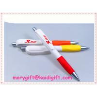 Buy cheap Advertising Promotional Pens with custom logo from wholesalers