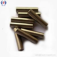 Buy cheap Samarium Cobalt rare earth SmCo magnets from wholesalers