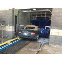 Buy cheap AUTOBASE tunnel washing systems create a new functional combination mode with actual demanding needs of professional car from wholesalers