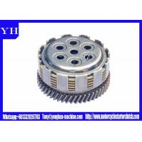 Buy cheap Suzuki AX100 Motorcycle Engine Clutch / Motorbike Clutch Long Service Life from wholesalers