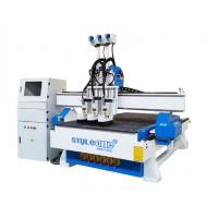 Buy cheap Economic Auto Tool Changer CNC Router for sale from wholesalers