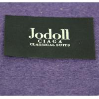 Buy cheap Factory Woven Professional Clothing Labels Handmade Cloth Labels End Folded Neck Tags from wholesalers