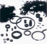Buy cheap Magnetic Powder, Plastic Bonded Ferrite Magnetic Powder from wholesalers