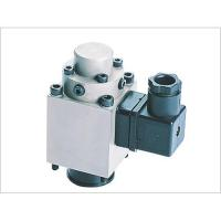 Buy cheap Proportional hydraulic solenoid(GV45-4-AT/GV45-4-B) from wholesalers