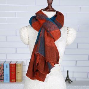 China Fashion cashmere scarf shawl sunscreen scottish cashmere scarf winter 2015 on sale
