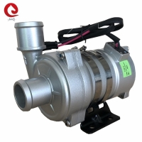Buy cheap 24VDC 130W 250W Auto Electric Water Pump For PHEV Vehicles Coolant Circulation from wholesalers