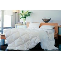 Buy cheap Outer Cloth Cotton And Filling 100% Polyester Duvet Home / Hotel Collection Comforter from wholesalers