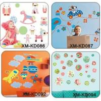 Buy cheap kids sticker/children sticker/wall sticker from wholesalers