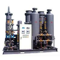 Wholesale High Performance Pure Industrial Nitrogen Generator With Fault Diagnosis Function from china suppliers