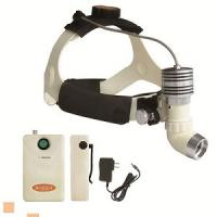 Wholesale LED headlamp,medical light, surgical headlamp KS-H6, E.N.T lamp ,3W head lamp, Surgery Room, Stomatology, veterinarian from china suppliers