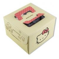 Wholesale Beautiful, fashionable, exquisite and good quality cake box from china suppliers
