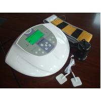 Buy cheap ion detox machine, Ion cleanse machine, ionic foot detox spa, ion foot spa detox from wholesalers