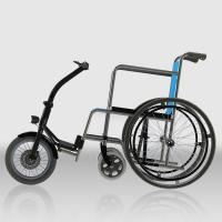 Buy cheap Easy Rider Smart Fold Up Mobility Scooter For Seniors 20-30KM Long Distance from wholesalers