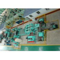 Buy cheap Horizontal Steel Coil Slitting Line High Speed Long Lifespan Fully Automatic Various Width from wholesalers