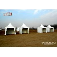 Buy cheap LIRI Tent for Ramadan Hajj Small Pagoda with Good Quality from Canton Fair Tent supplier from wholesalers