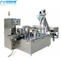 Buy cheap Pre-made Pouch Packing Machine (AP-8BT) from wholesalers
