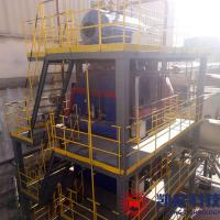 Buy cheap Glass Kiln Waste Heat Boiler Exhaust Gas Heat Recovery Steam Generator from wholesalers