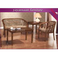 Waiting Room Furniture Sets For Sale In Chinese Factory  With Low Price (YW-9) Manufactures