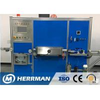 Buy cheap Optical Fiber Ribbon Loose Tube Cable Production Equipment  For 24 Core × 6 Layers from wholesalers