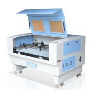 Buy cheap Patches CCD Camera Laser Cutting Machine High Precision For Embroidery Garment Labels from wholesalers