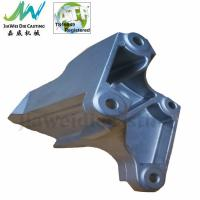 Buy cheap OEM / ODM Aluminium Pressure Die Casting Components Automotive Vibration Systems Use from wholesalers