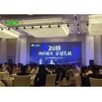 Buy cheap P3.91 Die-Casting Aluminum Stage LED Screens Energy Saving LED Screen from wholesalers