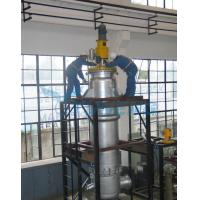 Wholesale High Efficiency Waste Oil Distillation Machine, Waste Oil to Base Oil Distillation from china suppliers