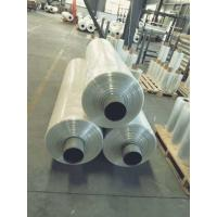 Buy cheap 2600mm Width Industrial Heat Shrink Wrap For Wide Operating Window Soft from wholesalers