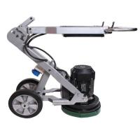 "Buy cheap 280mm/11"" Grinding Width Industrial Floor Grinder Machine Ergonomically Design from wholesalers"