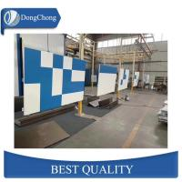 Buy cheap Building Material PVDF Aluminium Composite Panel For Outdoor Wall Cladding from wholesalers