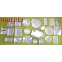 Buy cheap Aluminium Foil Container from wholesalers