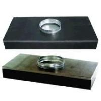 Buy cheap Low Profile, 10 / 12 Ceiling Duct Collar Hepa Module With High Static Pressure from wholesalers