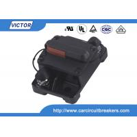 Buy cheap Thermoset Plastic 24V Car Automatic Circuit Breaker For Marine Engine Compartments from wholesalers