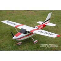Buy cheap EPO 4CH/6CH 2.4GHz Cessna182 SkyLane Max 3D Aerobatic Radio Remote Control product
