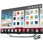 Buy cheap LG Electronics 60LA8600 60 Full HD 1080p Cinema 3D Smart LED TV from wholesalers