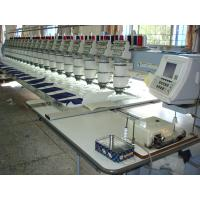 Digital Table Top Barudan Embroidery Machines , Embroidery Printing Machine Manufactures