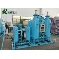 Buy cheap Nitrogen Gas Generator Gas Generation Equipment Supplier or Manufacturer from wholesalers