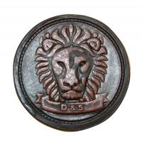 Buy cheap Fashional Embossed Leather Patches With Personalized Logo For Jeans from wholesalers